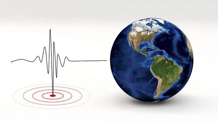 Malang Diguncang Gempa 6,7 SR Terasa Hingga Bali, Begini Penjelasan BMKG