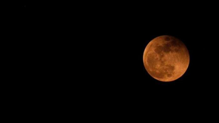 Gerhana Bulan Penumbra Akan Tampak Pada 11 Januari 2020, Bisa Dilihat Dengan Mata Telanjang