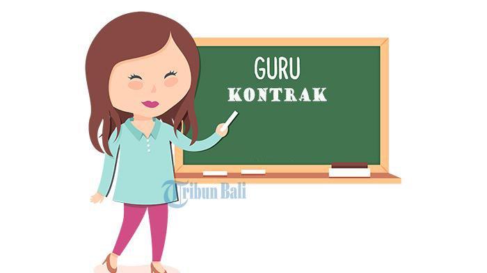 Denpasar Rekrut 70 Guru Kontrak SD, Pembukaan Pendaftaran Hanya 2 Hari, Tes Dilakukan Via Zoom