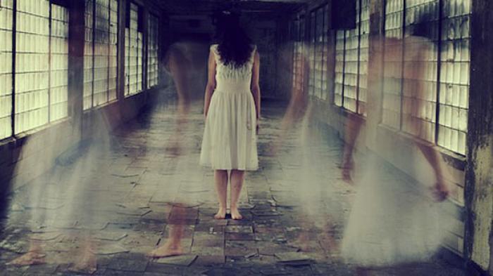Termasuk Mimpi Buruk, Arti Mimpi Melihat Hantu Jadi Tanda Peringatan Kesehatan & Kehilangan Keluarga