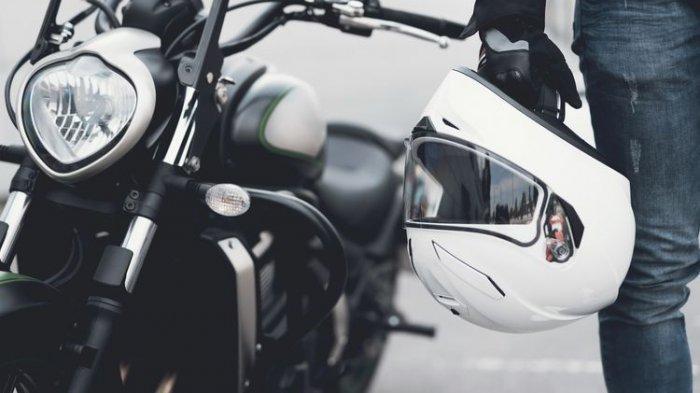 Mengenal Standarisasi Helm di Dunia, Helm di Indonesia Harus Memenuhi Syarat Ini