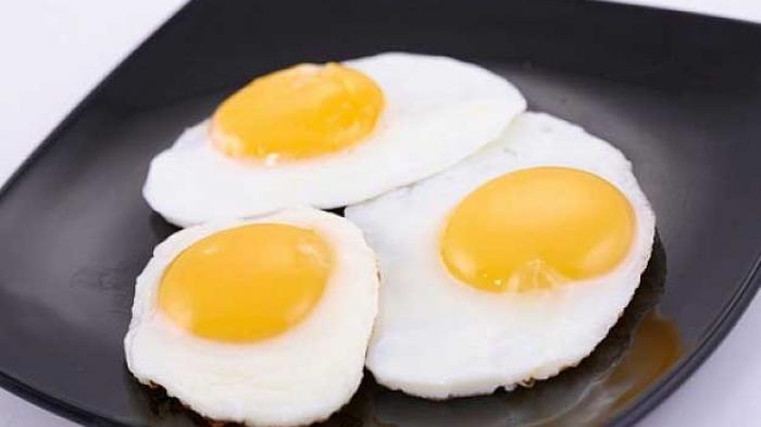 Banyak yang Salah, Berikut Cara Menggoreng Telur yang Benar