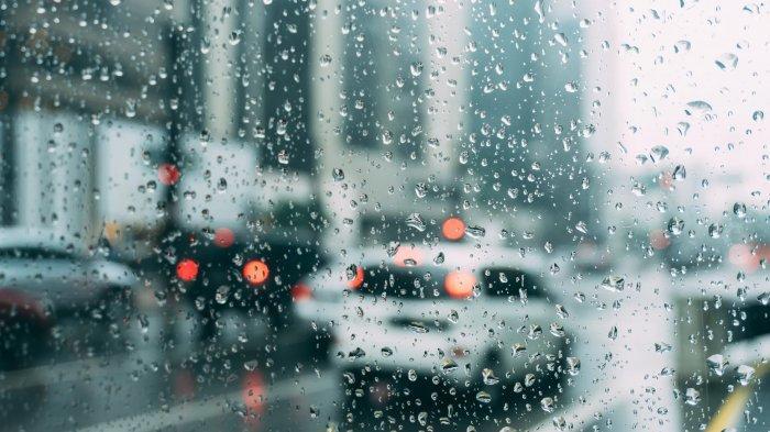 Peringatan Dini BMKG 21 Juli 2020: Cuaca Ekstrem di Wilayah Indonesia, Hujan Lebat dan Angin Kencang