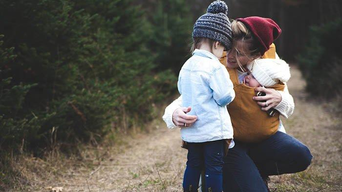 Agar Jadi Ibu Tangguh, 6 Kecakapan Ini Harus Dimiliki Ibu Zaman Sekarang