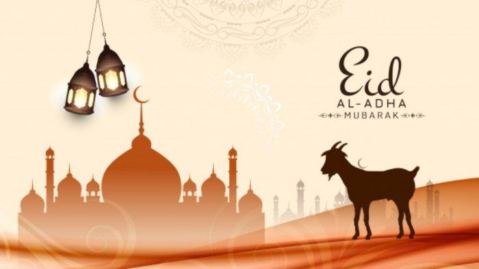 Hari Kurban, Ini Kumpulan Ucapan Idul Adha 1441 H Menyentuh Hati dalam Bahasa Indonesia dan Inggris