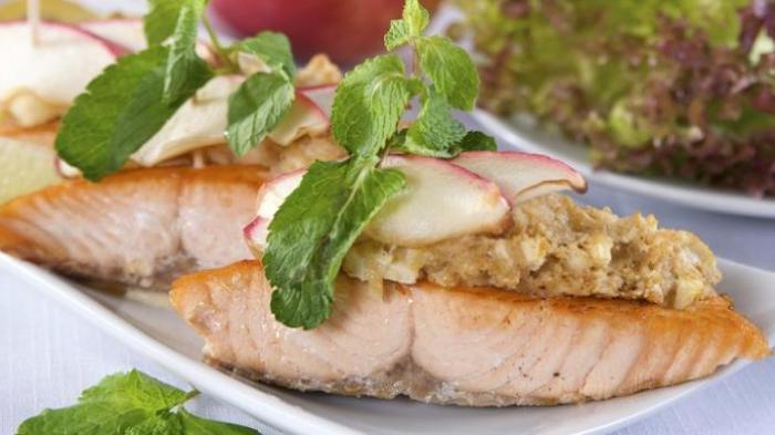 10 Makanan Ini Dapat Membantu Meredakan atau Mencegah Gejala Menopause, Apa Saja Itu?