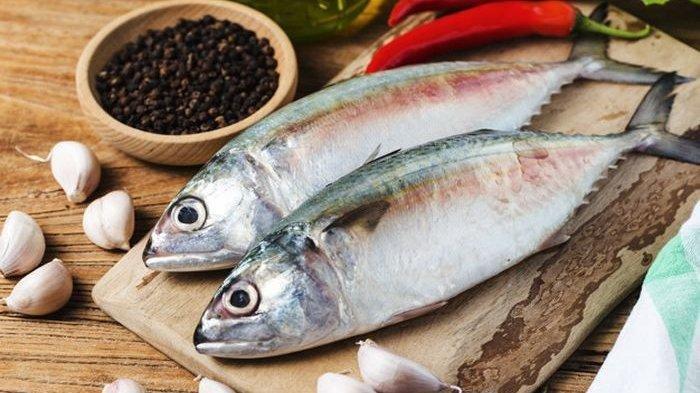 Tak Hanya dari Baunya, Berikut Cara Memilih Ikan Segar Berkualitas dari Chef Gatot Susanto