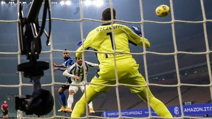 Soal Kekalahan Juventus dari Napoli di Pekan Ke-3 Liga Italia: Allegri Tak Mau Salahkan Szczensny