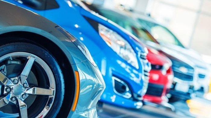 Jangan Asal Pilih Warna Saat Beli Mobil Baru, Warna Ini Susah Laku Saat Dijual Lagi