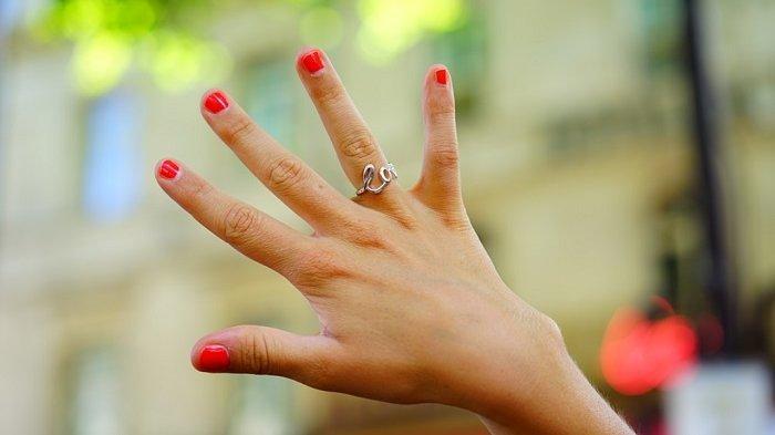 Arti Mitos Jari Kelingking Tangan Kanan, Pertanda Fitnah Hingga Jodoh