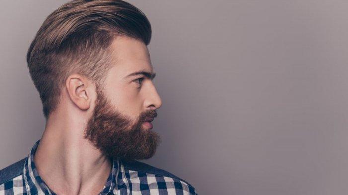 Studi Ilmiah Menemukan Fungsi Jenggot yaitu Melindungi Wajah Pria dari Pukulan