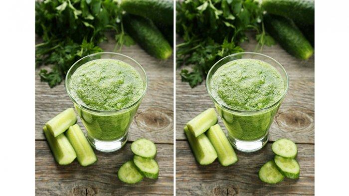 5 Jus Buah & Sayur Ini Cocok Dikonsumsi untuk Diet