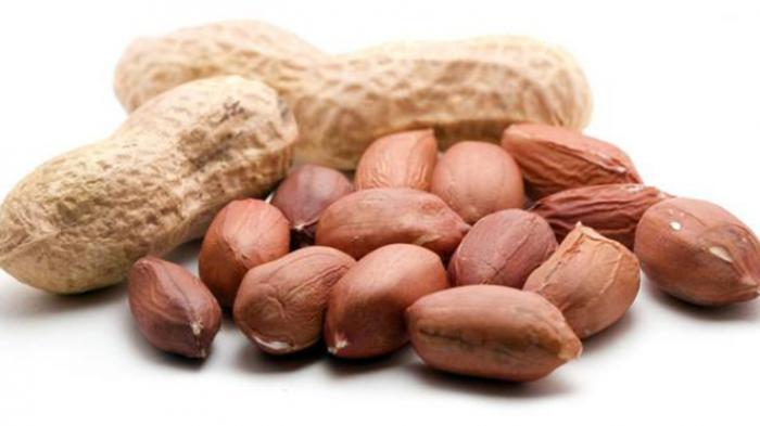 CegahAnemia hingga Mencegah Bayi Lahir Cacat, 10 Manfaat Kacang Tanah untuk Kesehatan