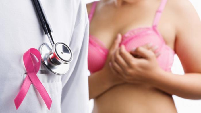 10 Penyebab Kanker Payudara, dan Ini Cara Mencegahnya
