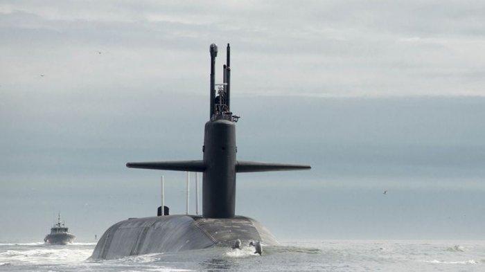 Temukan Hydrophone dan Visual Torpedo, Evakuasi KRI Nanggala-402 Terus Dilakukan