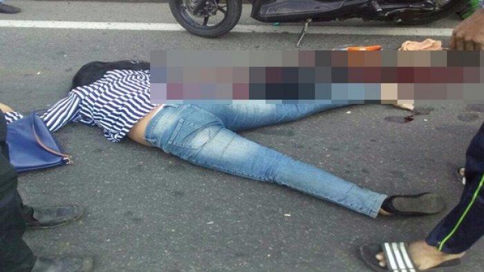 Tol Cipali Makan Korban, Dua Bus Terlibat Kecelakaan, Dua Orang Tewas