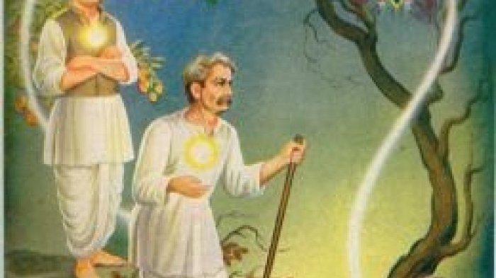 Sapta Rsi Atau Tujuh Rsi yang Konon Mendapat Wahyu Suci Weda