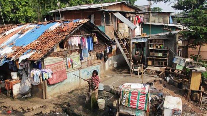 Penduduk Miskin di Bali Meningkat Akibat Covid-19, Daerah Perkotaan 125,48 Ribu Pedesaan 71,44 Ribu