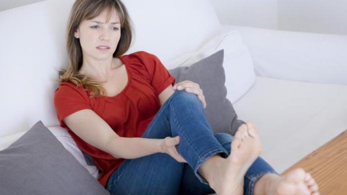 Sering Kesemutan saat Bangun Tidur Tanda Penyakit Apa?