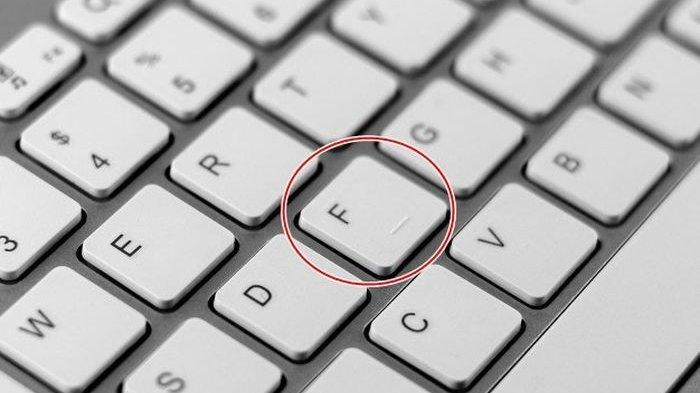 Cara Sederhana Membersihkan Kuman di Komputer yang Ternyata Lebih Banyak daripada di Toilet