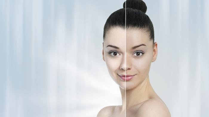 Ingin Kulit Wajah Cerah? Cobalah 7 Cara Alami Untuk Mencerahkan Kulit Wajah Ini