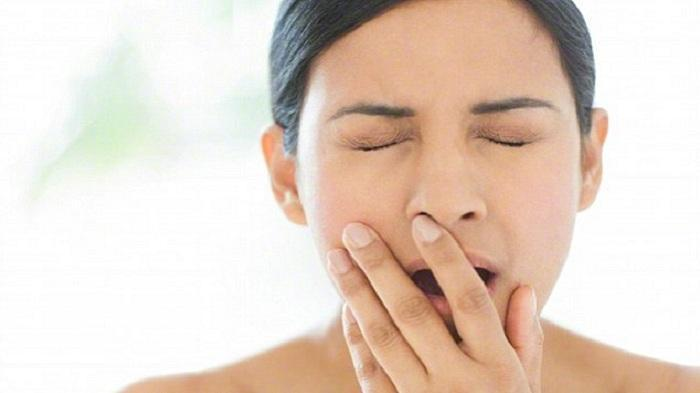 Sering Kurang Tidur, Hati-hati Tubuhmu Mengalami 9 Hal Mengerikan Ini