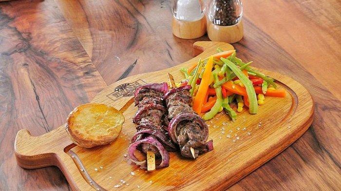 5 MakananInternasional Lezat dan Mudah Dibuat, Masak Sendiri di Rumah untuk Menu Buka Puasa