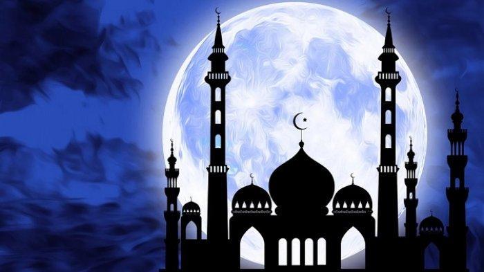 Kata-kata Mutiara Bulan Suci Ramadhan, Bisa Untuk Ucapan Permohonan Maaf dan Jalin Silaturahmi