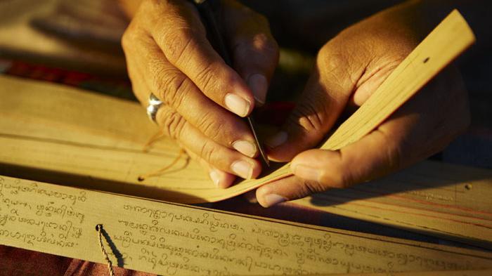 Dharmagita Nyanyian Sakral Umat Hindu untuk Yadnya Hingga Hiburan