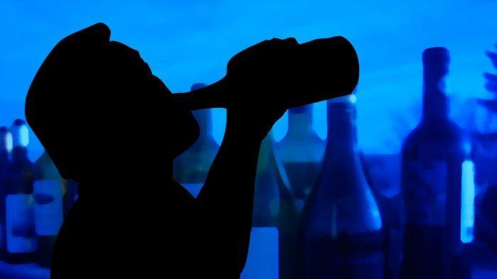Mabuk Alkohol Alias Punyah, Dua Kecelakaan Terjadi di Denpasar dalam Semalam, Bibir dan Dahi Robek