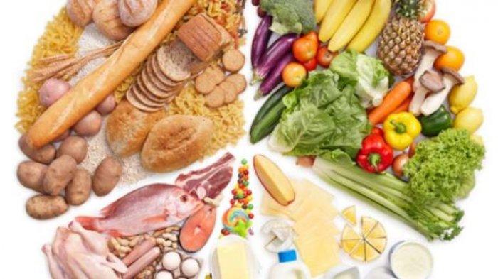 Mau Ginjal Sehat? Konsumsi 6 Jenis Makanan ini