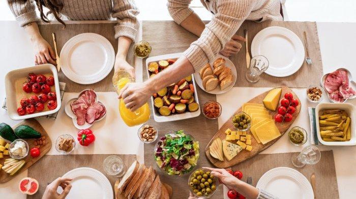 8 Menu Makanan Ini Ternyata Dapat Membawa Keberuntungan di Tahun Baru 2021