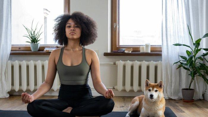 Yoga Bisa Menurunkan Tekanan Darah Hingga Meningkatkan Kualitas Hidup, Berikut Penjelasannya