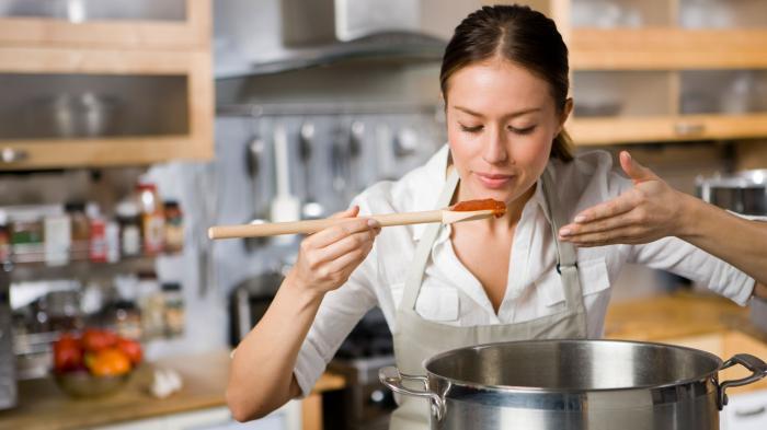 Punya Bakat Memasak, 4 Zodiak Ini Cocok Jadi Chef, Gemini Ahli Kombinasikan Rasa
