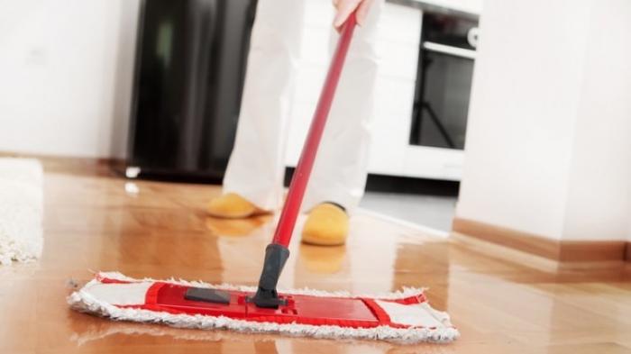 Selain Rumah Bersih, Ternyata Ada 6 Manfaat Bersih-Bersih untuk Kesehatan, Termasuk Kurangi Stres