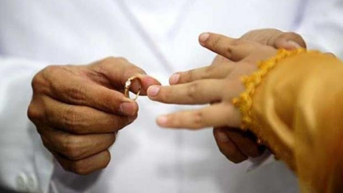 Baru Menikah 3 Menit, Mempelai Wanita Ini Langsung Ceraikan Calon Suaminya Gara-Gara Tersandung