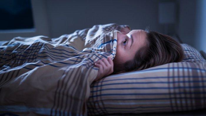 5 Alasan Terkait Kesehatan yang Bikin Sering Mimpi Buruk