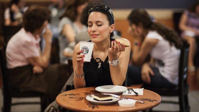 Cocok untuk Diet, 7 Minuman Starbucks Ini Punya Kalori Kurang dari 200