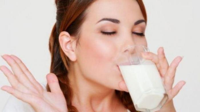 AWAS! 5 Hal Ini Merupakan Tanda Anda Terlalu Banyak Minum Susu, Massa Tulang Menurun hingga Lelah