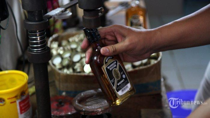 Jokowi Merestui, Kini Gubernur di Indonesia Bisa Usul Membuka Investasi Minuman Keras di Wilayahnya
