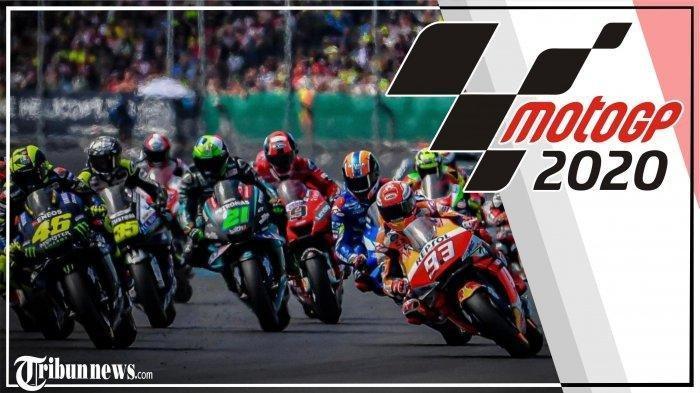 Jadwal MotoGP 2020 Bulan September