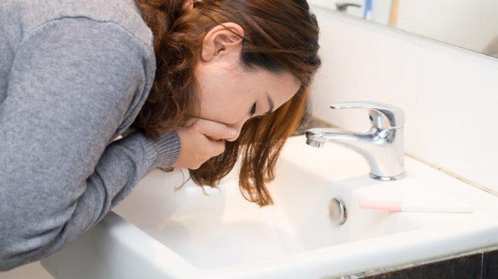 Mual hingga Benci Aroma Tertentu, 5 Tanda Awal untuk Mengetahui Kehamilan