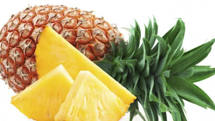 8 Manfaat Buah Nanas untuk Kesehatan, Melancarkan Pencernaan Hingga Tingkatkan Imunitas