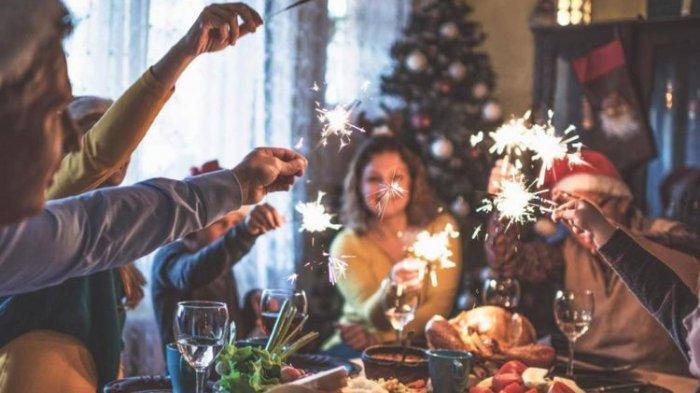 35 Kumpulan Ucapan Selamat Natal dan Tahun Baru Untuk Keluarga dan Cocok Dibagikan di Sosial Media