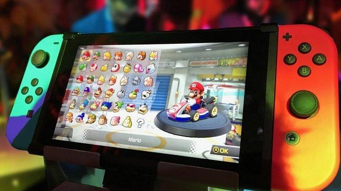 Daftar Perusahaan yang Justru Melesat Saat Corona, Nintendo Jual 13 Juta Unit Game Dalam Enam Minggu