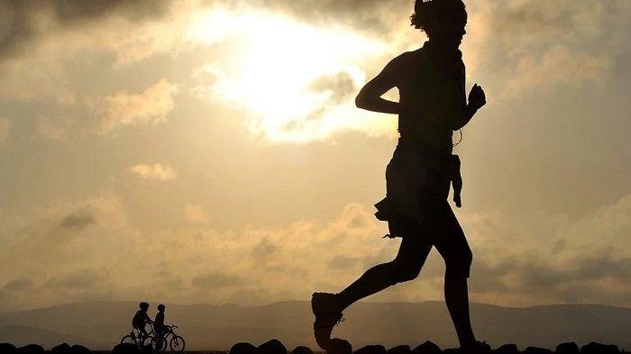 5 Arti Mimpi Berlari, Berkaitan dengan Kecemasan dan Kekhawatiran dalam Hidup