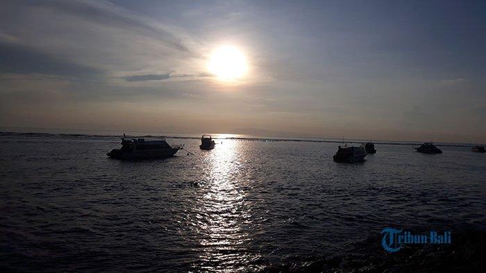 Mau Liburan ke Mana Hari Ini? Cek Prakiraan Cuaca Sejumlah Tempat Wisata di Bali!