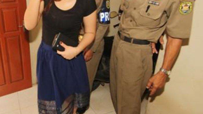 Kades Tinggal Serumah bareng Istri Orang, Polisi Beri Peringatan Tembakan, Lalu Ada Bunyi di Plafon
