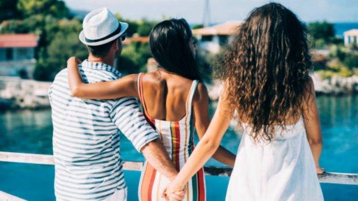 6 Pasangan Zodiak Ini Memiliki Potensi Saling Selingkuh Jika Bersatu, Termasuk Gemini dan Libra