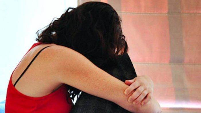 Siswi SMA Ini Dicekoki Cairan Perangsang lalu Diperkosa Ayah Tiri Seorang Guru PNS